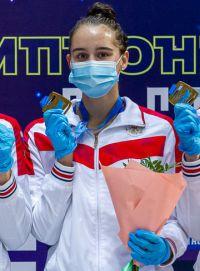 Яна Саттарова
